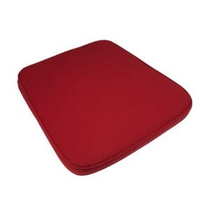 Kissen Lloyd loom Sessel Rot