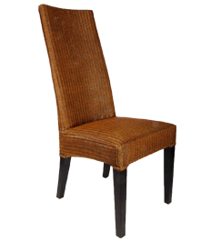 Lloyd loom Stuhl Belford Royal Braun