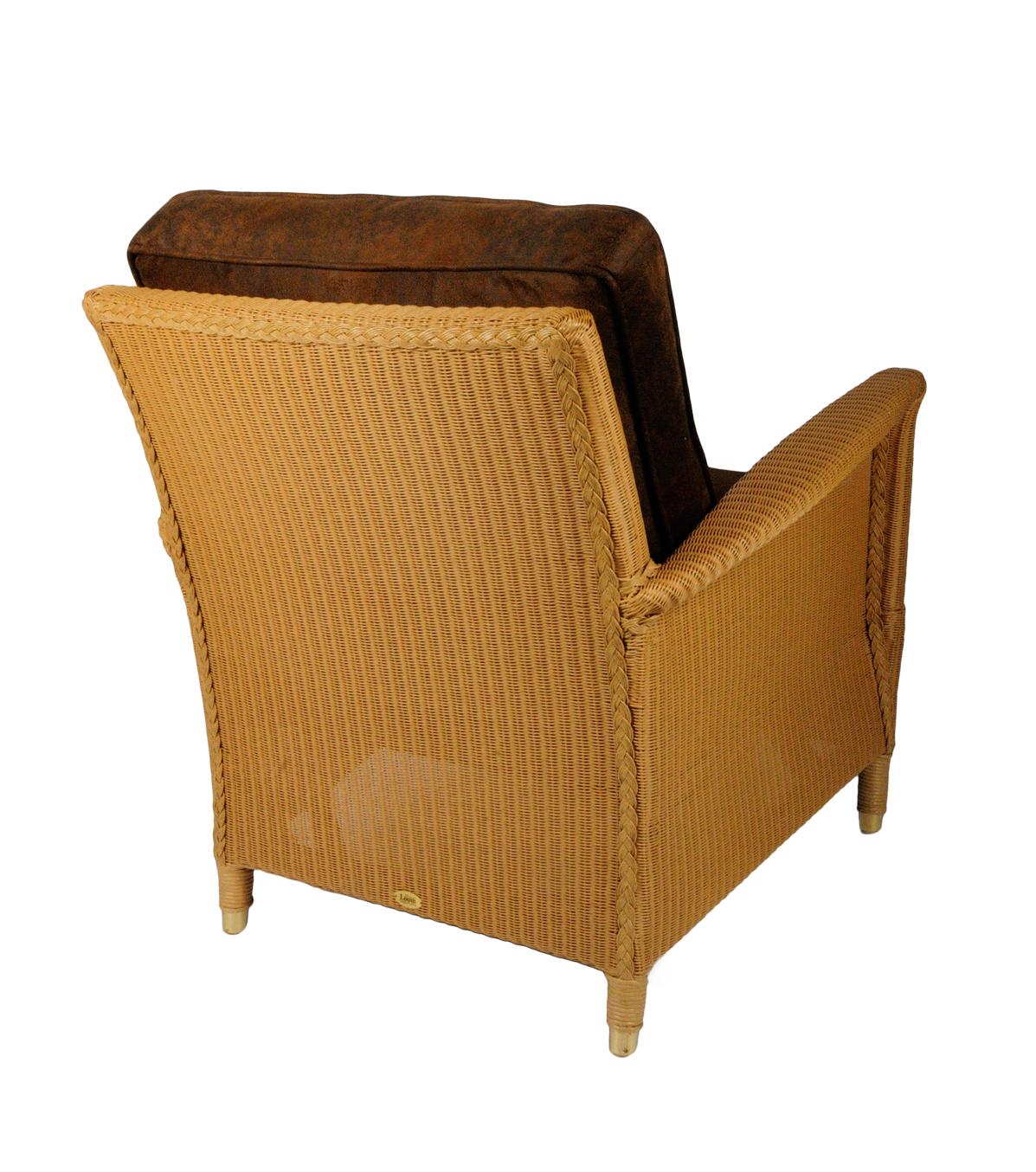 lloyd loom sessel triesta gro z gige loom sessel lloyd loom shop24. Black Bedroom Furniture Sets. Home Design Ideas
