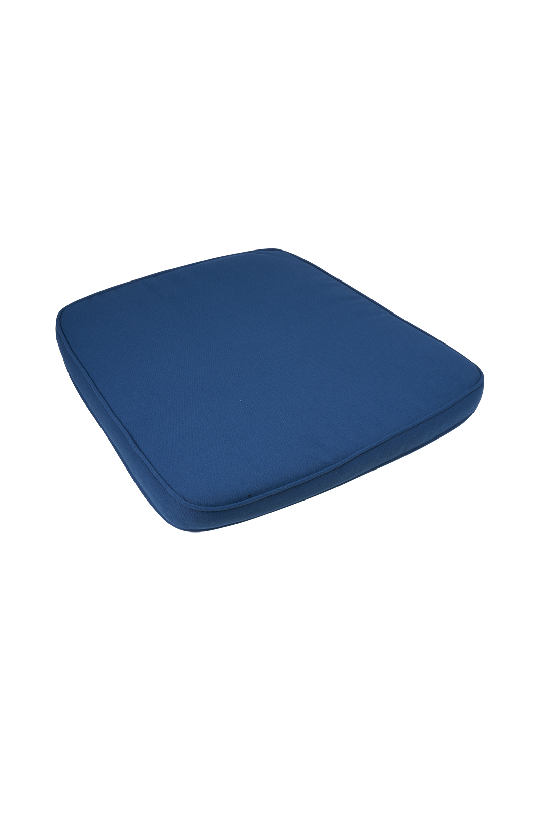 Blau Kissen Lloyd loom