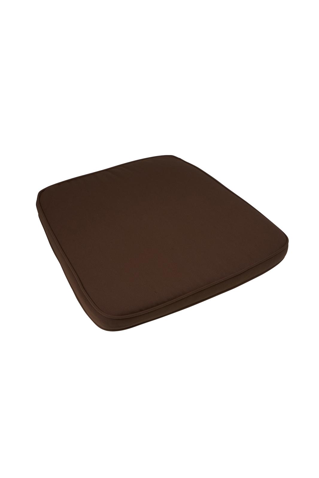 Kissen Braun 3504 Sessel
